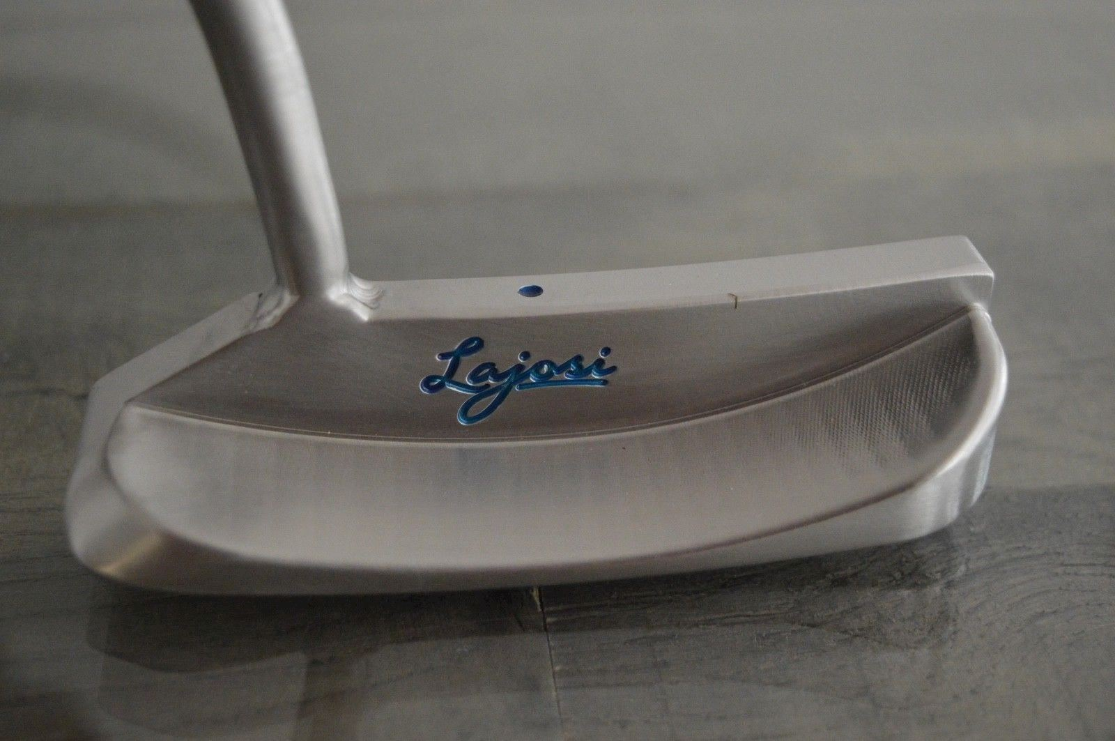 NEW GOLF PUTTER BY LAJOSI - KLP4 WB HANDMADE TOUR BLADE LINE